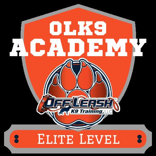 OLK9 Academy Badge Elite 500x500 1